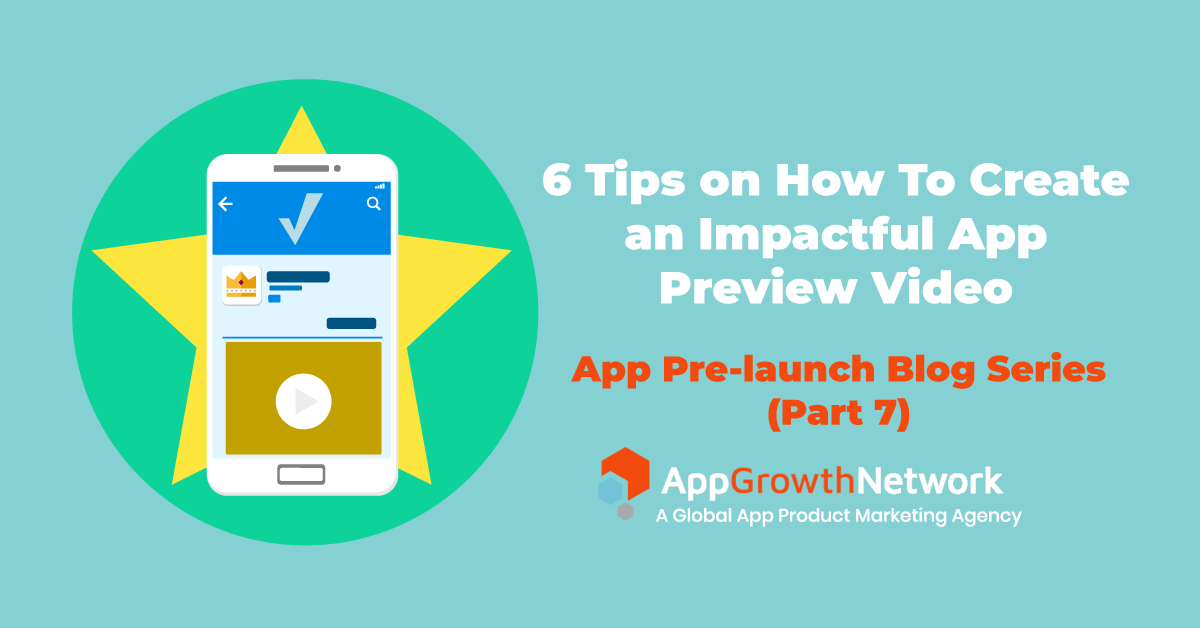 Featured image for blog post app pre launch blog series part 7
