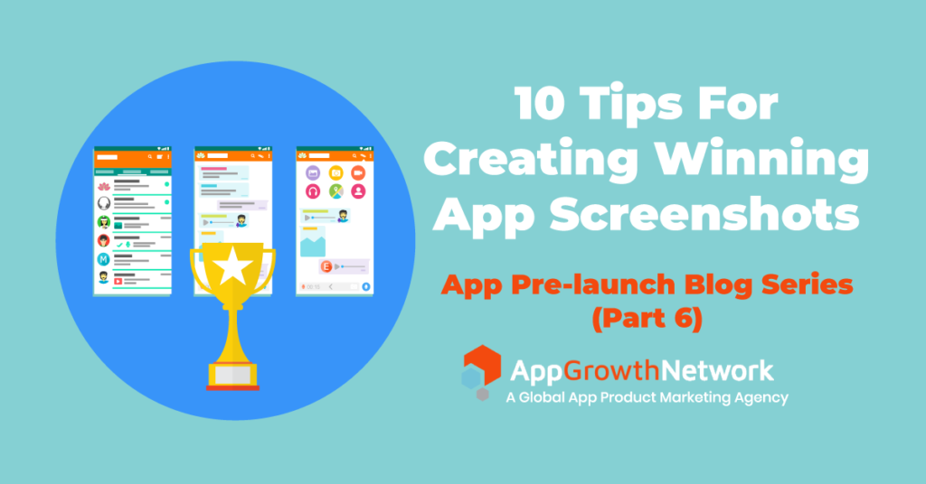 Featured image for blog post 10 tips for creating winning app screenshots