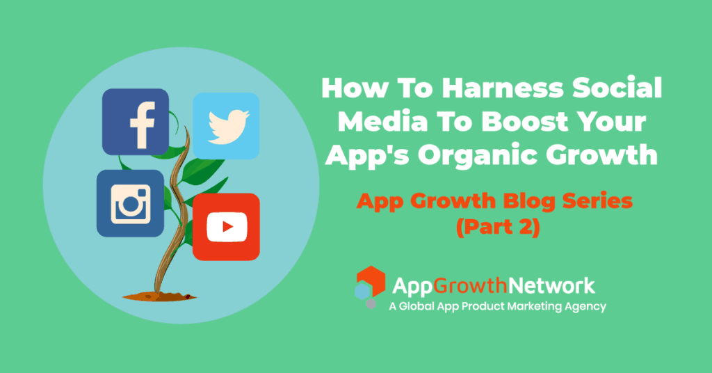 how to harness social media blog post featured image