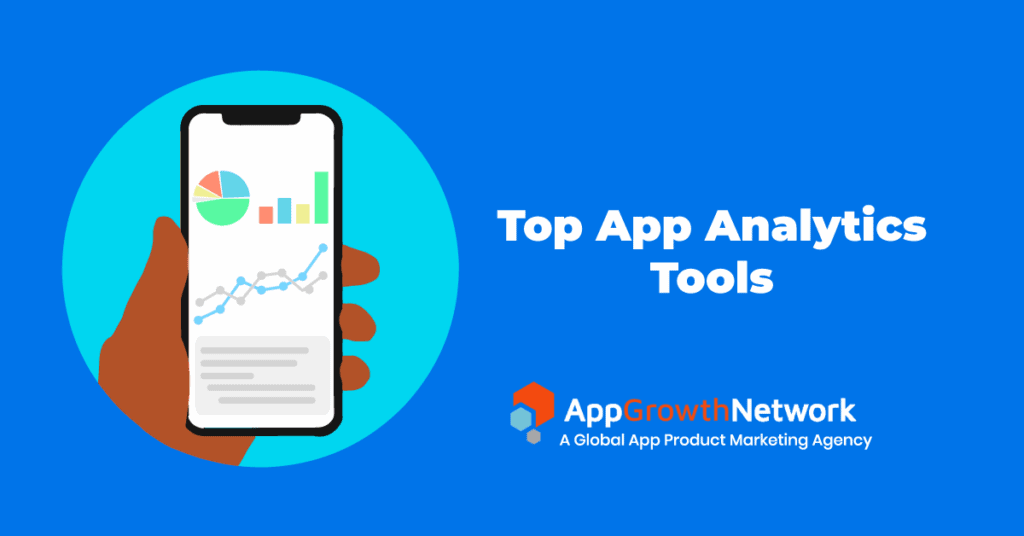 Top app analytic tools