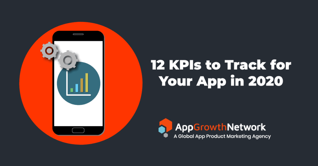 Top KPIs to track for your app in 2020