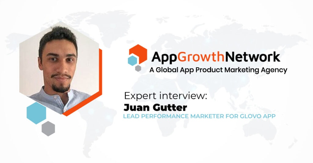 Expert Interview with Juan Gutter of Glovo App