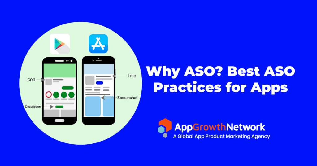 Why ASO Best ASO practices for apps