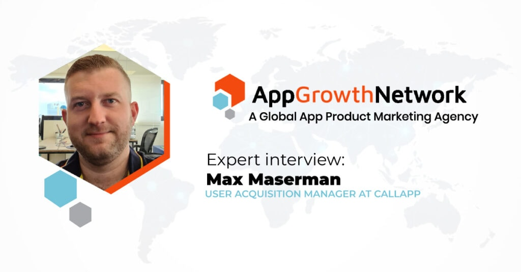 Expert Interview with Max Maserman of Callapp